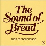 Bread - Sound Of Bread CD