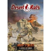 Desert Rats: British Forces in the Desert 1942-43 by James Brown (Hardback, 2017)