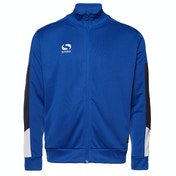 Sondico Venata Walkout Jacket Adult Large Royal/Navy/White