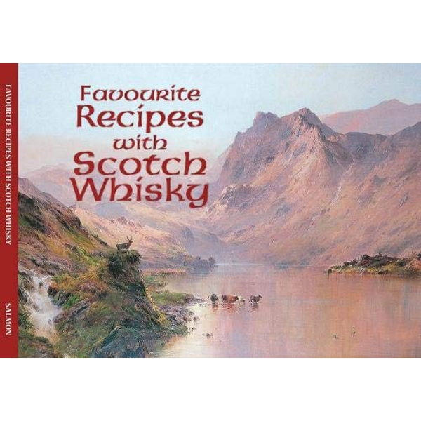 Salmon Favourite Scotch Recipes  Paperback / softback 2018