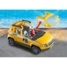 Playmobil City Action Construction Site Supervisor's Vehicle - Yellow - Image 2