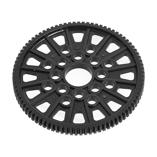 Cen Racing Spur Gear 85T 48P (For None Slipper Drive)