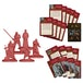 A Song of Ice & Fire: Tabletop Miniatures Game - Lannister Heroes #1 Expansion Board Game - Image 2