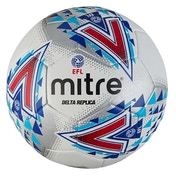 Mitre Delta EFL Replica Training Ball Size 4