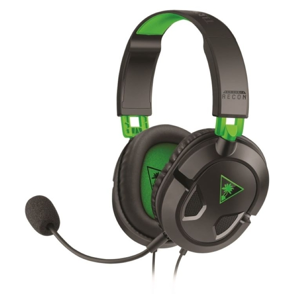 Image of Turtle Beach Ear Force Recon 50X (Xbox One/PS4/Mac/PC DVD)