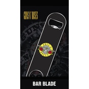 Guns N Roses  Logo Bar Blade
