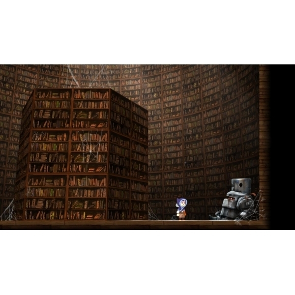 Teslagrad PS3 Game - Image 5