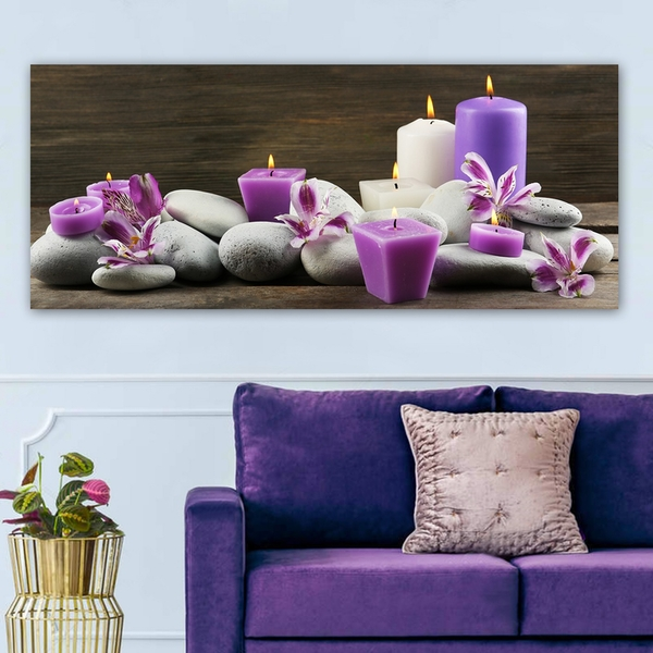 YTY302594159_50120 Multicolor Decorative Canvas Painting