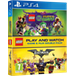 Lego DC Super-Villains Game & Film Double Pack PS4 Game - Image 2