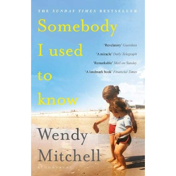 Somebody I Used to Know A Richard and Judy Book Club Pick 2019 Paperback / softback 2019