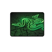 Razer Goliathus Control Black Green Gaming mouse pad Small