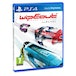 Wipeout Omega Collection PS4 Game (with Exclusive Classic Sleeve) - Image 2