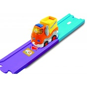 VTech Toot-Toot Drivers Press 'n' Go Dumper Truck