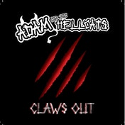 Adam And The Hellcats - Claws Out CD