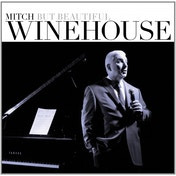 Mitch Winehouse - But Beautiful CD