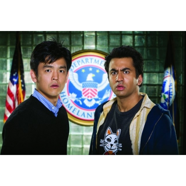 Harold and Kumar Escape from Guantanamo Bay Blu-Ray - Image 3