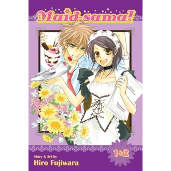 Maid-sama! (2-in-1 Edition), Vol. 1 : Includes Volumes 1 & 2 : 1