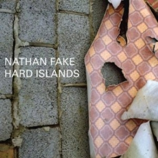 Nathan Fake - Hard Islands CD