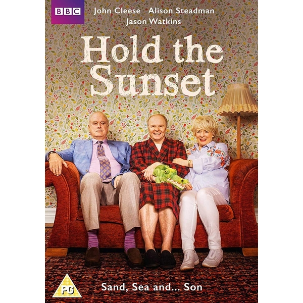 Hold the Sunset - Series 1 DVD