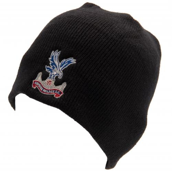 Crystal Palace FC Dome Knitted Hat