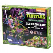 Teenage Mutant Ninja Turtles Dice Masters Heroes in a Half Shell Box Set