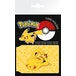Pokemon Resting Pikachu Card Holder - Image 3