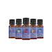 Mystic Moments Chakra Essential Oils Blend Gift Pack - Image 2
