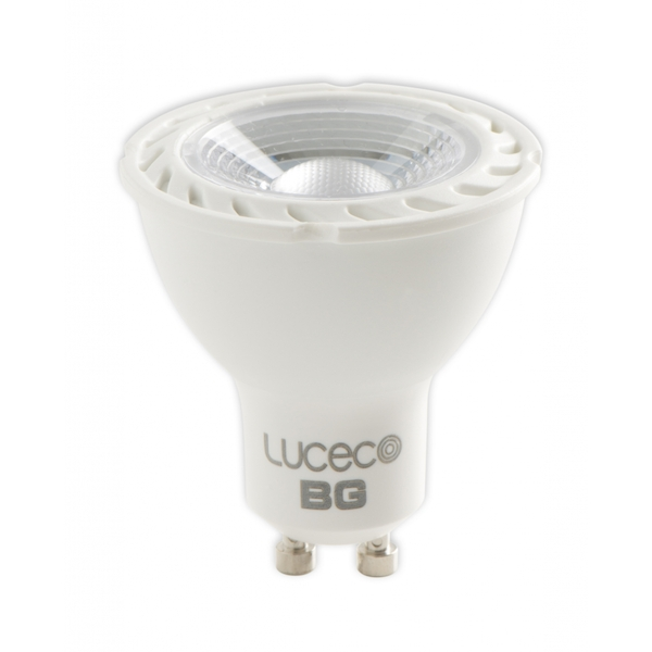 Luceco GU10 LED Non Dimmable 5w Warm