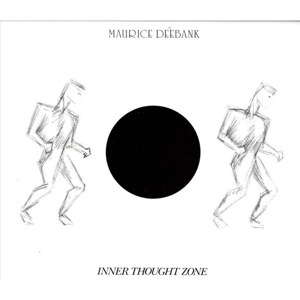 Maurice Deebank ‎– Inner Thought Zone Vinyl