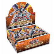 Yu-Gi-Oh! TCG Flames Of Destruction Booster Box (24 Packs)