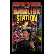 On Basilisk Station by David Weber (Paperback, 2002)