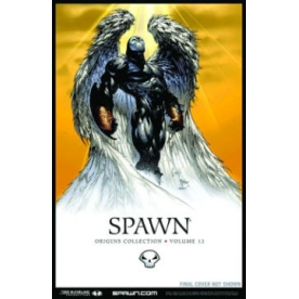 Spawn Origins Volume 13 TP
