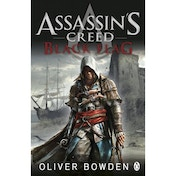 Assassin's Creed Black Flag Graphic Novel