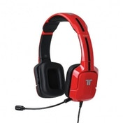 Tritton Kunai Stereo Gaming Headset Red PS3/ PS4