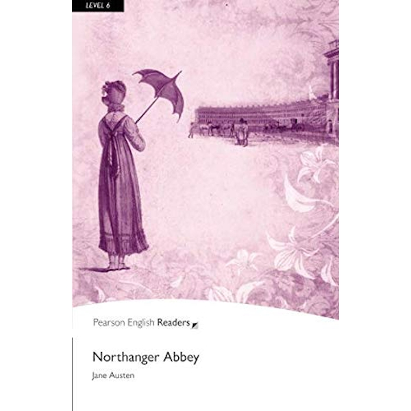 Level 6: Northanger Abbey Book and MP3 Pack by Jane Austen (Paperback, 2011)