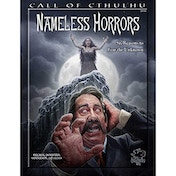 Call of Cthulhu 7th Edition Nameless Horrors