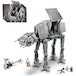 LEGO 75288 AT-AT Walker (Star Wars) 40th Anniversary Set - Image 2