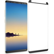 Samsung Galaxy Note 8 Tempered Glass Screen Protector - Clear Curved Edge