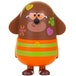 Hey Duggee - Duggee and Friends Figurine Set - Image 9