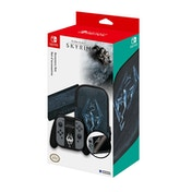 Nintendo Switch Officially Licensed The Elder Scrolls V Skyrim Limited Edition Accessory Set