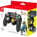 Hori Battle Pad (Zelda) Gamecube Style Controller for Nintendo Switch - Image 5