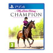 My Little Riding Champion PS4 Game