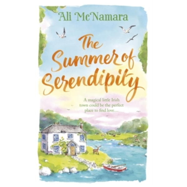 The Summer of Serendipity : The magical feel good perfect holiday read