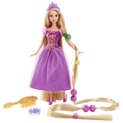 Disney Princess Hairplay Rapunzel