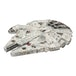 Han Solo Millenium Falcon (Star Wars) 1:72 Revell Level 3 Model Kit - Image 2