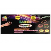 Loom Bands Kit Black