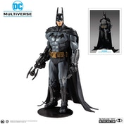 Batman Arkham Asylum McFarlane Action Figure