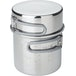 Esbit Stainless Steel Pot 1L Silver - Image 2