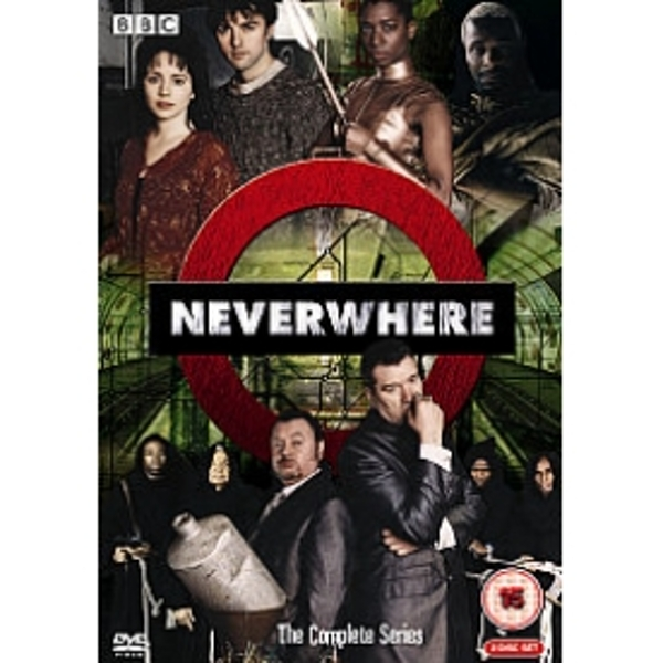 Neverwhere The Complete Series DVD