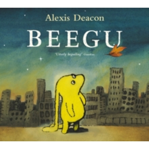 Beegu by Alexis Deacon (Paperback, 2004)